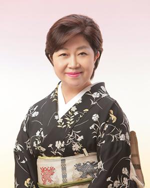 吉井旅館 女将 永井圭子